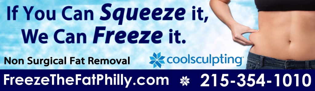 CoolSculpting near Philadelphia, PA