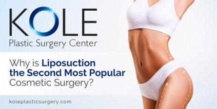 Why Is Liposuction The Second Most Popular Cosmetic Surgery This Year