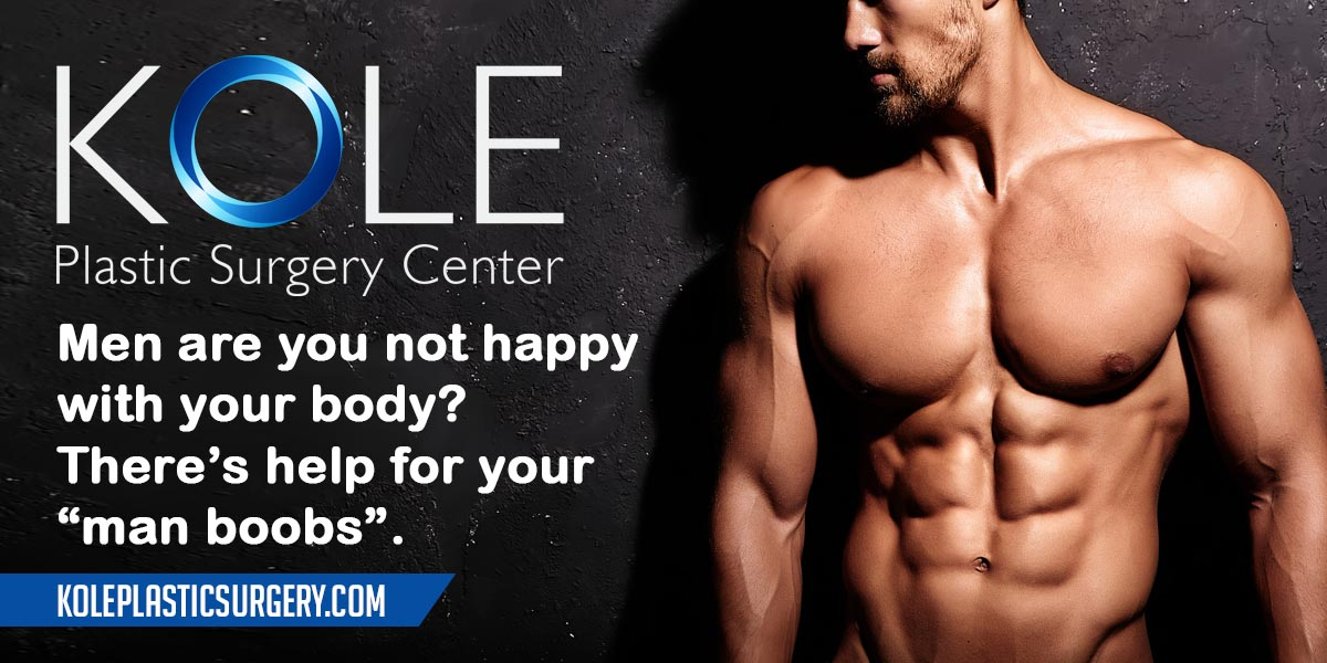 Free 3D Virtual Consultations from Kole Plastic Surgery in Bucks County