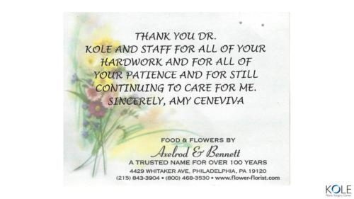 Kole Plastic-Surgery-Bucks-County-Thank-You-045